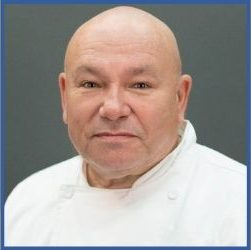Executive Chef Fred Perry at Skye Luxury Senior Living
